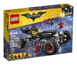 LEGO® The Batman Movie Batmobile, 581-pcs | Lego Batmannull
