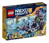 Lego Nexo Knights Ruina's Lock and Roller, 208-pcs | Legonull