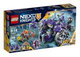 Lego Nexo Knight's The Three Brothers, 266-pcs | Legonull