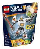 Lego Nexo Knights Battle Suit Lance, 83-pcs | Legonull