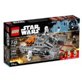 Lego Star Wars Hovertank d'assaut impérial, 385 pces | LEGO Star Warsnull
