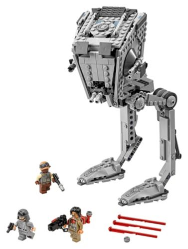 Lego Star Wars AT-ST Walker, 449-pc Product image