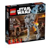 Lego Star Wars AT-ST Walker, 449-pc | LEGO Star Warsnull