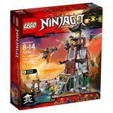 Lego Ninjago The Lighthouse Siege, 767-pcs | Legonull