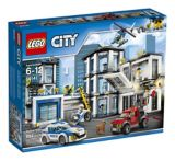LEGO® City Police Station, 894-pc | Legonull