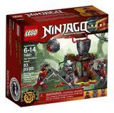 Lego Ninjago The Vermillion Attack, 83-pcs | Legonull