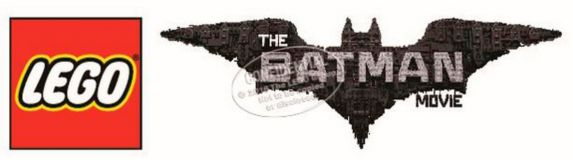 Cambriolage de la Batcave FILM LEGO BATMAN, 1 047 pièces