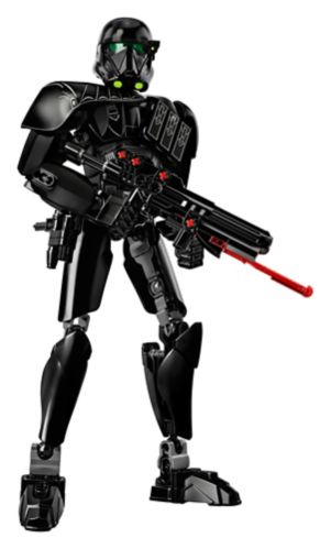 Lego Star Wars Imperial Death Trooper, 106-pcs Product image