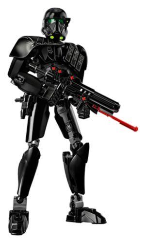 LEGO Star Wars Imperial Death Trooper, 106 pièces Image de l'article