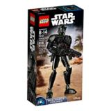 Lego Star Wars Imperial Death Trooper, 106-pcs | LEGO Star Warsnull