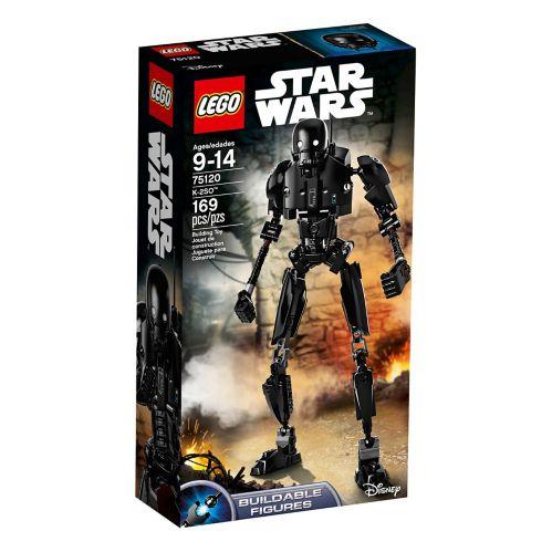 Lego Star Wars K-2SO, 169-pcs Product image