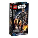 LEGO Star Wars Sergente Jyn Erso, 104 pièces | LEGO Star Warsnull