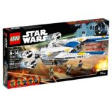 Chasseur Lego Star Wars Rebel U-Wing, 659 pces | LEGO Star Warsnull