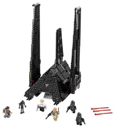 Lego Star Wars navette impériale de Krennic, 863 pces Image de l'article