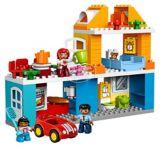Lego Duplo Family House, 69-pcs | Legonull