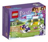 LEGO Friends Le spectacle du chiot, 45 pièces | Legonull