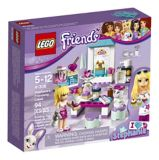 Lego Friends Stephanie's Friendship Cakes, 94-pcs | Legonull
