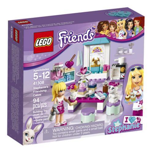 Lego Friends Stephanie's Friendship Cakes, 94-pcs Product image
