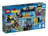 Lego Duplo Batcave Challenge, 73-pcs | Lego Batmannull
