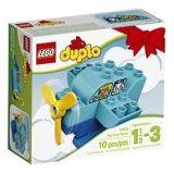 LEGO Duplo Mon premier avion, 10 pièces | Legonull