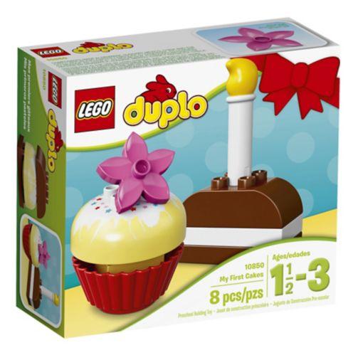LEGO Duplo Mes premiers gâteaux, 8 pièces Image de l'article