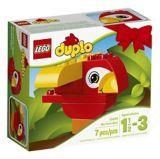 LEGO Duplo Mon premier oiseau, 7 pièces | Legonull