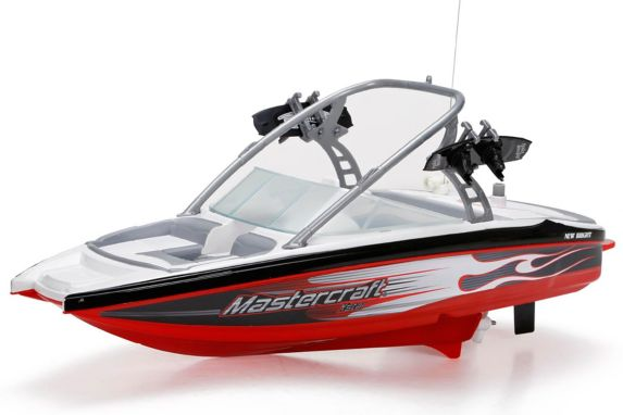Remote Control Mastercraft or Sea Ray Boat, Assorted, 17-in Product image