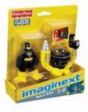 Figurines Imaginext DC Super Friends, choix variés | Imaginextnull