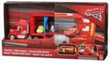 Transporteur Mack, Les bagnoles 3 | Disney Carsnull