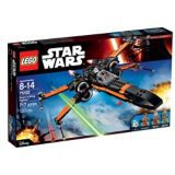 Lego Star Wars Poe's X-Wing Fighter, 717-pcs | LEGO Star Warsnull