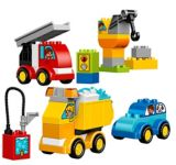 LEGO Duplo Mes premiers camions et voitures, 36 pièces | Legonull