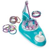 Cool Maker 2-in-1 KumiKreator Necklace & Friendship Bracelet Maker Activity Kit | Cool Makernull