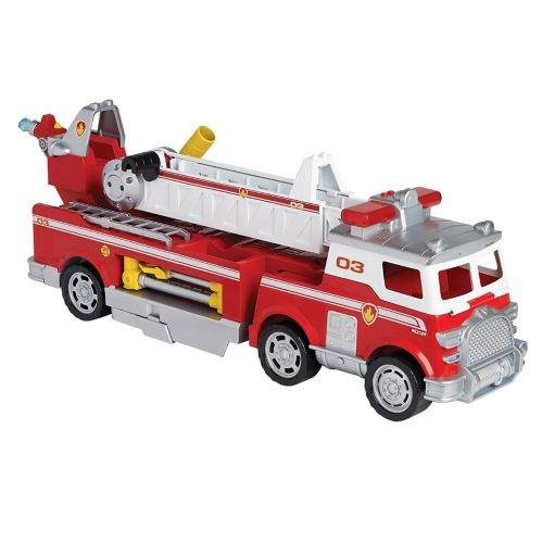 PAW Patrol Ultimate Rescue Fire Truck Product image