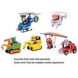 PAW Patrol Ultimate Rescue Mini Vehicle with Figure, Assorted | Paw Patrolnull