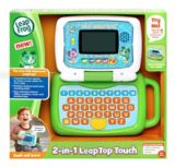 Ordi-tablette P'tit Genius Touch 2 en 1 LeapFrog | Leap Frognull