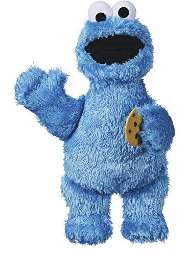 Playskool Friends Sesame Street Feed Me Cookie Monster Product image
