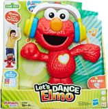 Playskool Friends Seasame Street Let's Dance Elmo | Sesame Streetnull