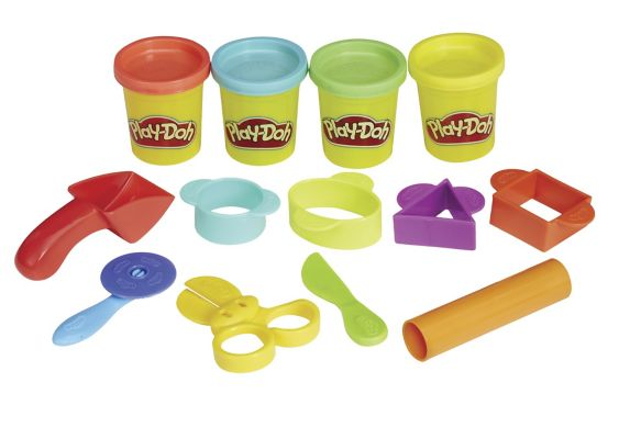 Play-Doh Starter Set Product image