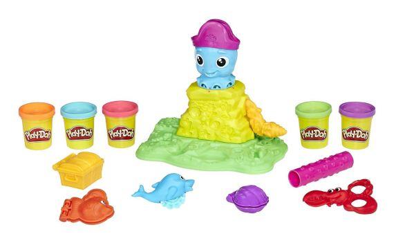 Play-Doh Poulpo la pieuvre