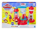 Play-Doh Ultimate Swirl Ice Cream Maker Playset | Play-Dohnull