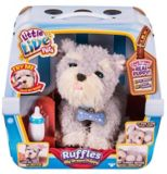 Little Live Pets Snuggles or Ruffles Puppy Toy, Assorted | Moosenull