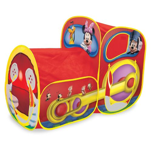 Disney Junior Playhut Mickey Mouse Train Product image