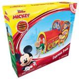 Disney Junior Playhut Mickey Mouse Train | Disneynull