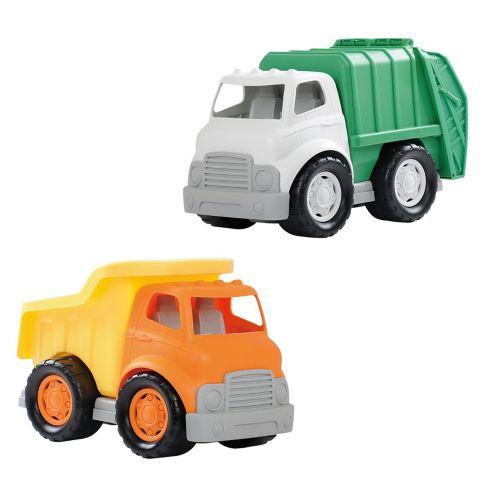 Camions PlayGo Mighty Wheels, choix varié, paq. 2