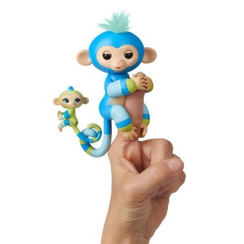 Bébé singe Fingerlings, choix varié Image de l'article