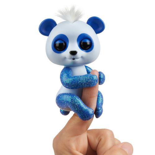Bébé panda Fingerlings, choix varié Image de l'article