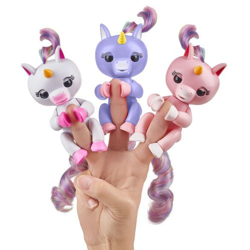 Fingerlings® Baby Unicorn, Assorted Product image