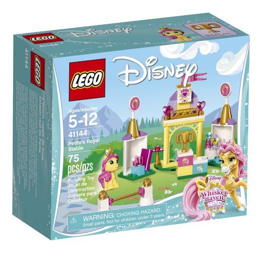 LEGO Disney L'écurie royale de Rose, 75 pièces Image de l'article