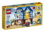 Lego Creator Beach House, 275-pcs | Legonull