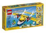Lego Creator Island Adventures, 359-pcs | Legonull